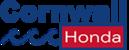 Cornwall Honda Logo