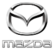 Gerry Gordon's Mazda Logo