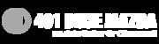 401 Dixie Mazda Logo