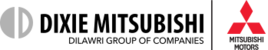 Dixie Mitsubishi Logo