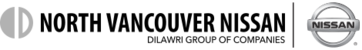 North Vancouver Nissan Logo