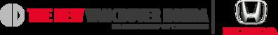 Vancouver Honda Logo