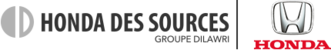 Logo de Honda des Sources