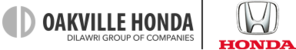 Oakville Honda Logo