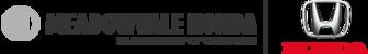 Meadowvale Honda Logo