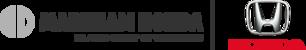 Markham Honda Logo