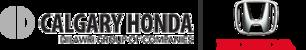 Calgary Honda Logo