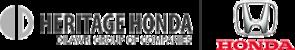 Heritage Honda Logo