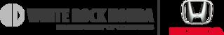 White Rock Honda Logo