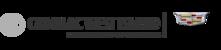 Cadillac West Island Logo