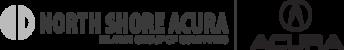 North Shore Acura Logo