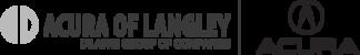 Acura of Langley Logo