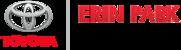 Erin Park Toyota Logo