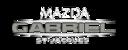 Mazda Gabriel St-Jacques Logo