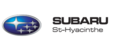Logo de Subaru St-Hyacinthe