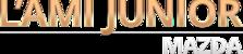 Logo de L'Ami Junior Mazda
