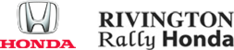 Rivington Rally Honda Logo