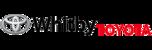 Whitby Toyota Company Logo