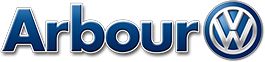 Arbour Volkswagen Logo