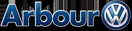 Logo de Arbour Volkswagen