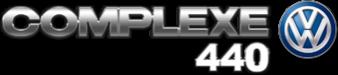 Complexe 440 Logo
