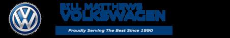Bill Matthews Volkswagen Logo