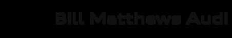 Bill Matthews Audi Logo