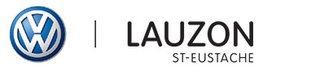 Volkswagen Lauzon St-Eustache Logo