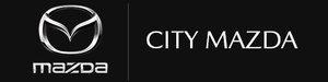 City Mazda Logo