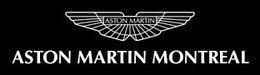 Logo de Aston Martin Montréal