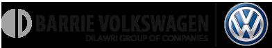 Barrie Volkwagen Logo