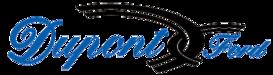 Logo de Dupont Ford Ltee