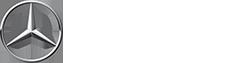 Logo de Franke Mercedes-Benz