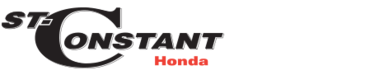 Logo de St-Constant Honda