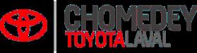 Chomedey Toyota Laval Logo