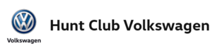 Logo de Hunt Club Volkswagen