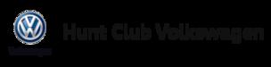 Logo de Hunt Club Volkswagen