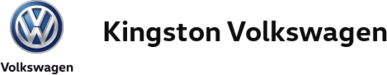 Kingston Volkswagen Logo