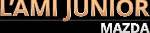 L'Ami Junior Mazda Logo