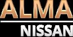 Logo de Alma Nissan
