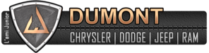 Dumont Chrysler Jeep Logo