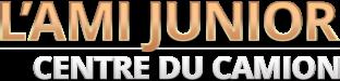 Logo de Centre du Camion L'Ami Junior