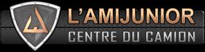 Centre du Camion L'Ami Junior Logo