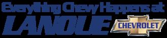 Lanoue Chevrolet Logo