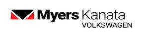 Logo de Myers Volkswagen