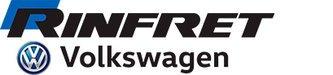 Logo de Rinfret Volkswagen