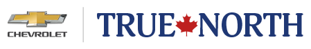 Logo de True North Chevrolet