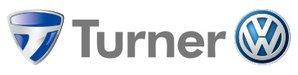 Turner Volkswagen Logo