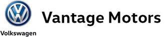 Logo de Vantage Motors VW