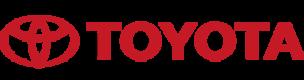 Logo de Alma Toyota
